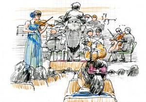 オーケストラ2