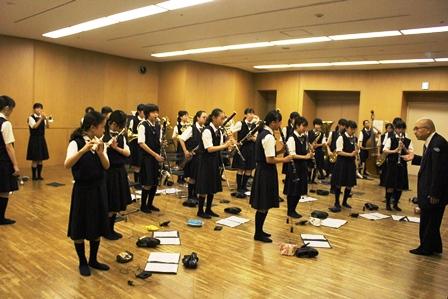 東京 都 吹奏楽 コンクール 中学 2019